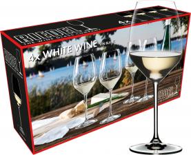 Riedel Extreme White-Riesling wijnglas (set van 4 voor € 57,80)