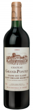 Château Grand Pontet, Saint Emilion Grand Cru