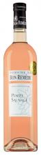Join4Energy - Domaine du Bon Remède Ventoux Pensée Sauvage rosé