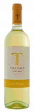 Villa Trasqua Trastella Bianco