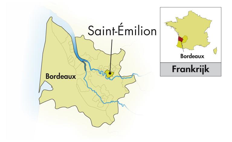 Château Saintayme Saint-Émilion Grand Cru