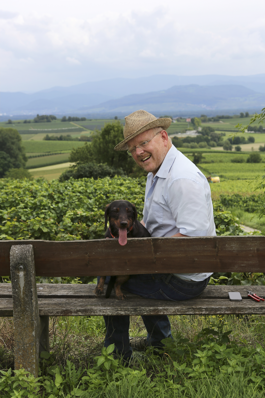 Weingut Jürgen von der Mark