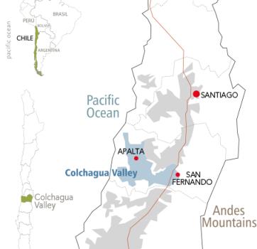 Viña Apaltagua Carmenere Reserva