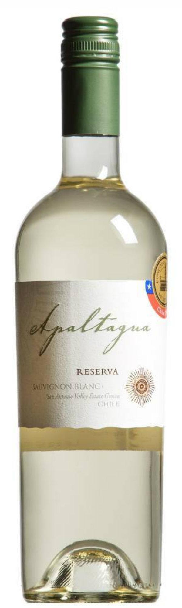 Viña Apaltagua Sauvignon Blanc Reserva