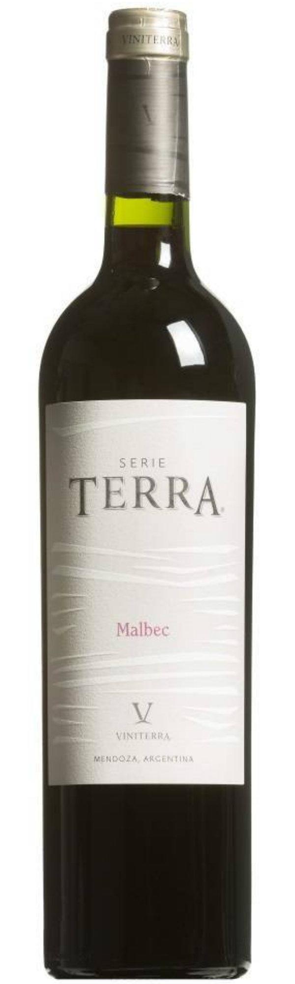 Viniterra SerieTerra Malbec