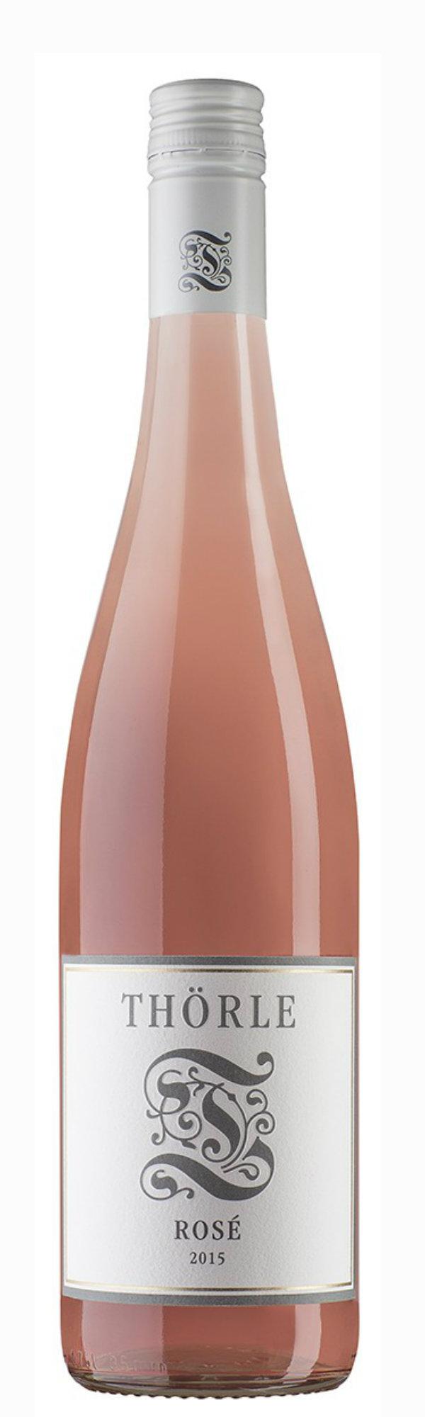Weingut Thörle Rheinhessen Cuvée Rosé