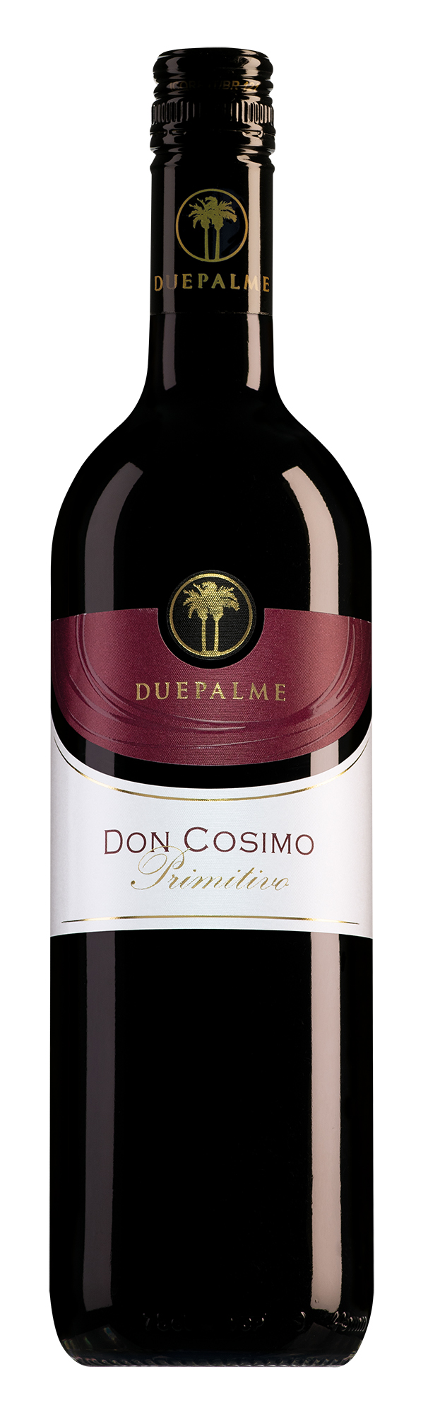 Cantine Due Palme Primitivo del Salento Don Cosimo