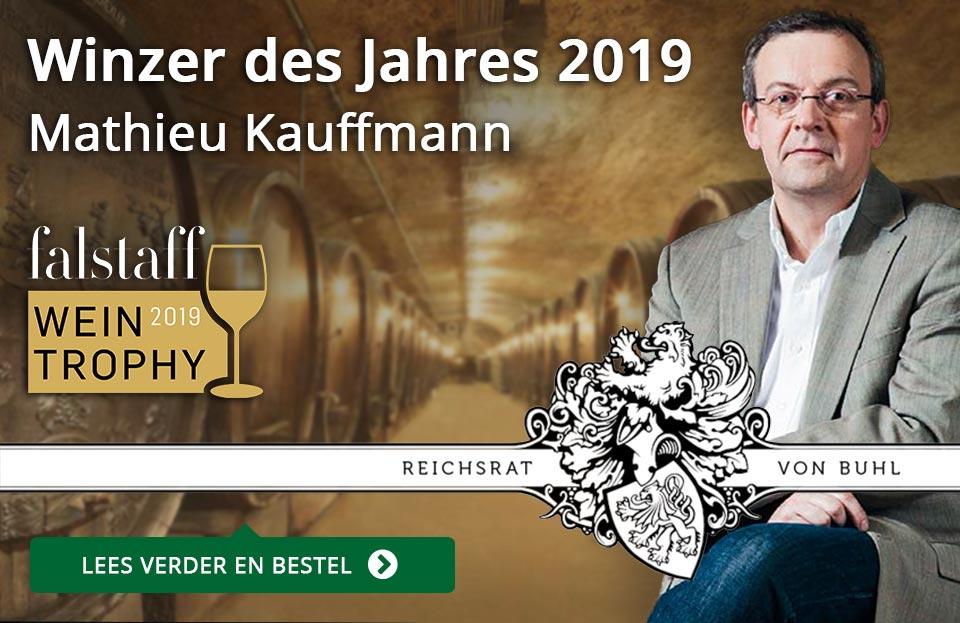Wijnblog Reichsrat von Buhl
