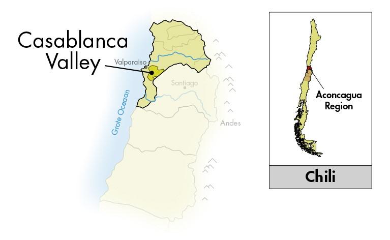 Casablanca Valley