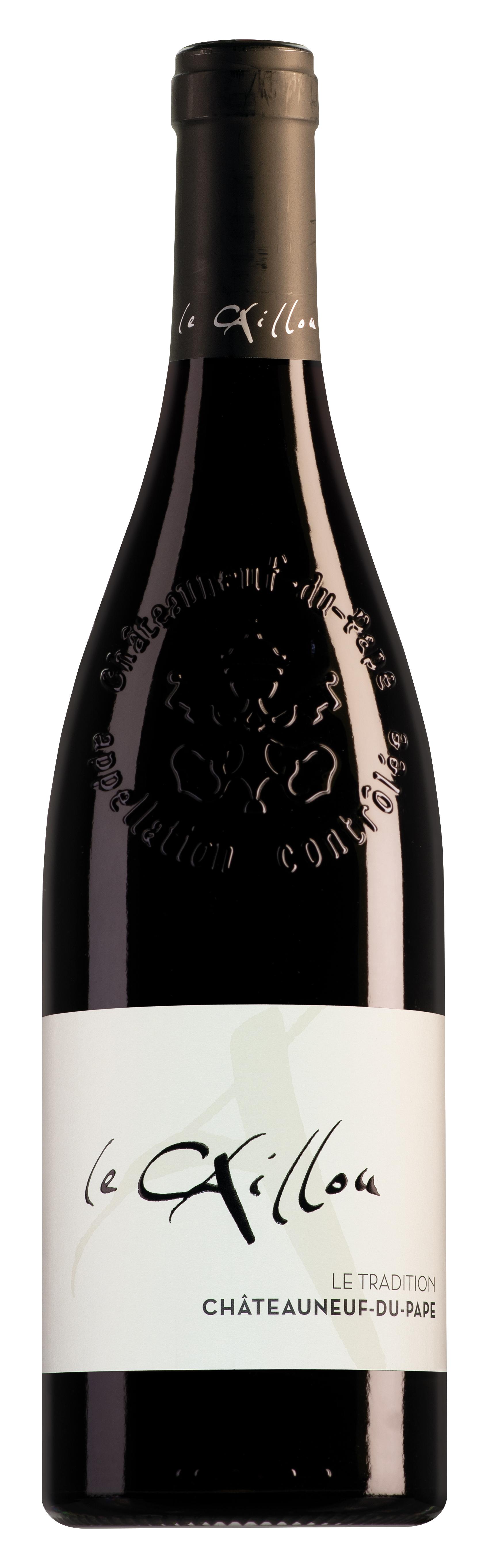 Le Clos du Caillou Châteauneuf-du-Pape Le Caillou Le Tradition