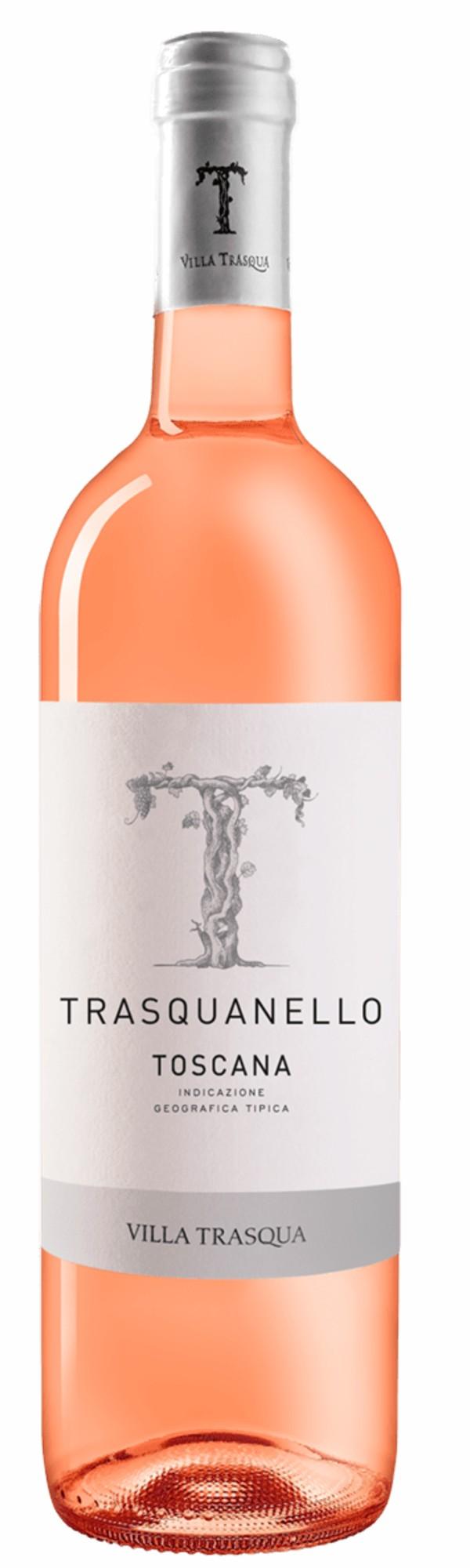 Villa Trasqua Trasquanello